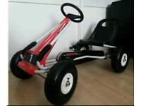 Brand new Downforce Pedal Kart
