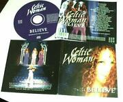 Celtic Woman Believe