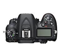 Nikon D7100 perfect condition