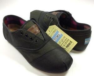 TOMS® Cordones Shoe nzTZU8