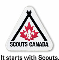 Volunteer Today with Scouts Canada