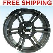 Honda Rubicon Wheels