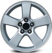 2012 Chevy Cruze Wheels