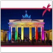 Wochenende Berlin