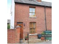 4 bedroom house in Swan Lane, Winchester, SO23 (4 bed)