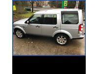 Land Rover Discovery 2011 11 Plate GS 7 Seats in Excellent Condition