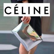 Celine Pouch