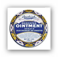Rawleigh Medicated Ointment..Old Fashioned Remedies that work!