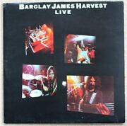 Barclay James Harvest Live