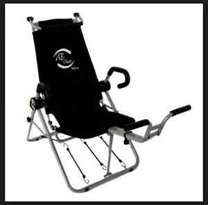 AB CHAIR - WORKOUT MACHINE London Ontario image 1