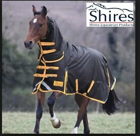 Brand New shires heavyweight combo - 5'9