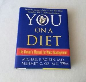 You On a Diet - Book