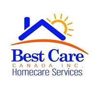 "Now Hiring PSW""s and housekeepers!"