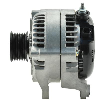 Used Ram Alternators and Generators for Sale