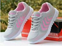 Brand New Womens Trainers - Size 6