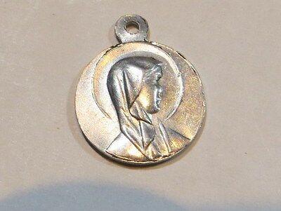 Médaille de Notre Dame de Hal PPN( 2) en aluminium