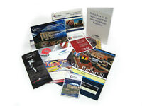 Flyer & Brochures Printing Service, inside Carlingwood Mall