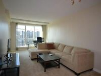 18TH Floor / 1BED/BATH/ 759 Sq Ft . Utilities + Natural Gas BBQ
