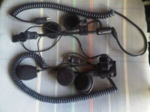 Harley Communication Headsets