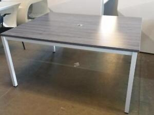 Modern 5ft10ft15ft Boardroom Table ($390.84 - $691.68) - Item #7691