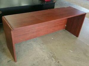 6ft Credenza Shell ($75) - Item #6608