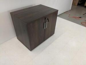 Hyb Wooden Storage Cabinet ($261.90) - Item #7660