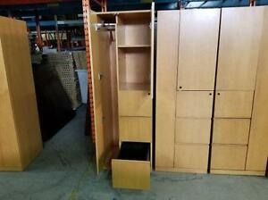Blonde Multi Drawer Storage Tower ($97.50 - $195) - Item #6739