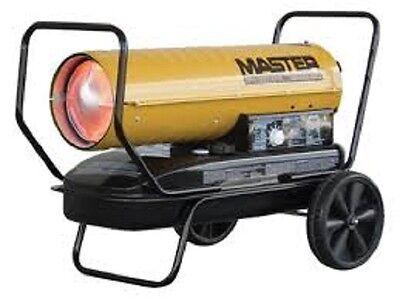 New Pinnacle International 190000 Btu Kerosene Forced Air Heater Mh-190t-kfa