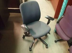 Teknion Amicus Office Chair ($45) - Item #2891