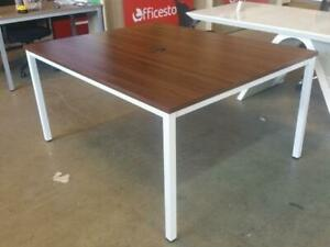 Modern 5ft10ft15ft Boardroom Table ($391.96 - $638.92) - Item #7692