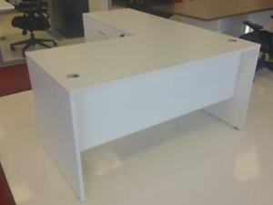 L Shaped Desk ($530 - $540.28) - Item #7535