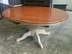 Oval Boardroom Table ($147.50 - $295) - Item #6630