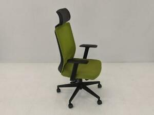 High Back Office Chair ($185) - Item #7590