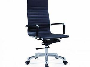 High Back Modern Office Chair - BRAND NEW - Item #4732
