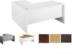 Modern 5ft X 5ft L Shaped Desk ($320 - $553) - Item #7329
