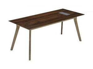 Modern Desk With Flip Cover - BRAND NEW - Item #3051
