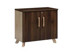 Low Swinging Door Cabinet - BRAND NEW - Item #3836