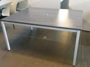 Modern 5ft10ft15ft Boardroom Table ($390.84 - $636.68) - Item #7691