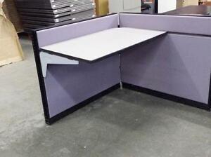 Straight Workstation ($145) - Item #6581