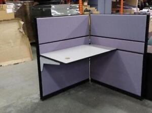 Straight Workstation ($195) - Item #6579