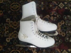 Women's CCM Figure Skates Size 7 and 9