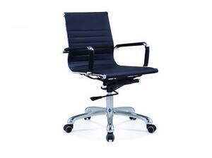 Mid Back Modern Office Chair - BRAND NEW - Item #4730