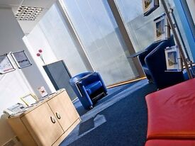 * (South Mimms-EN6) Modern & Flexible Serviced Office Space For Rent-Let!‎