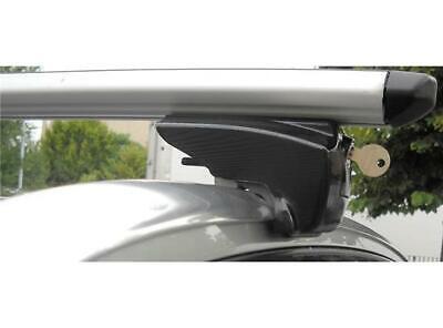 Dachträger Menabo PickUp 120cm Universal für Fahrzeuge Mit Schienen Integrat
