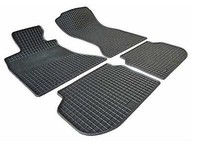 Set Teppiche Seat Leon 0509 Maßgeschneidert Gummi Matten Spezifische