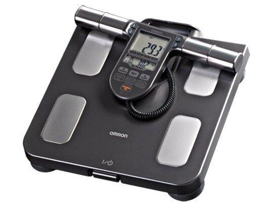 Digital Body Composition Fat Loss Analyzer Mass Monitor Scal