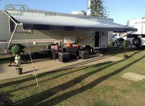 PRICE DROP MUST SELL SCENIC SPACELAND CARAVAN 28ft LIKE BRAN NEW East Corrimal Wollongong Area Preview
