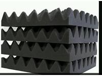 Acoustic panels x50