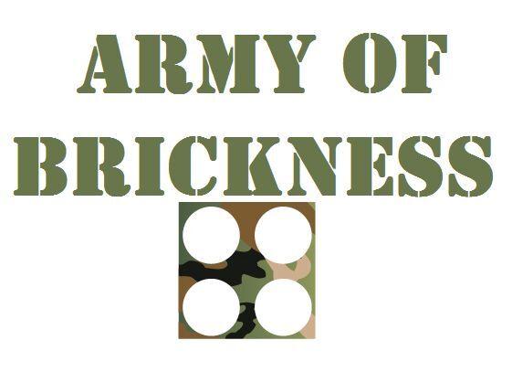 Army of Brickness