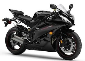 We insure ALL Sport and SuperSport motorcycles